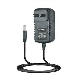 12V AC Adapter For Vision Fitness R2600 R2600HRC R2600HRT Ex