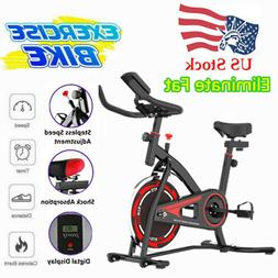 2021 New Indoor Exercise Bike Sports Bicycle Fitness Equipme