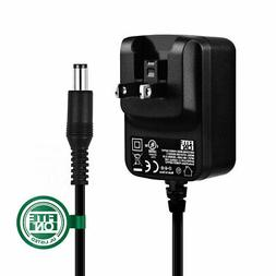 Fite ON AC DC Adapter For Schwinn Fitness Upright Exercise B