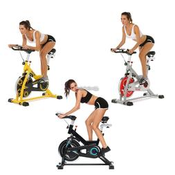 Ancheer Cycling Bike Fitness Cycle Stationary Exercise Cardi