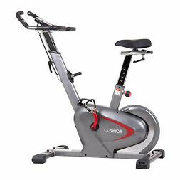 bcy6000 indoor upright bike with curve crank