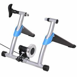 Exercise Bicycle Trainer Stand Stationary Indoor 8 Levels Ma