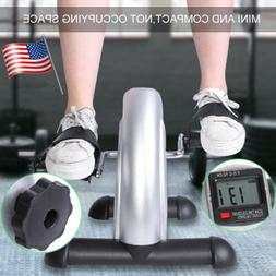 exercise cycle fitness mini pedal stepper bike