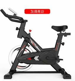 Exercise Stationary Bike Cycling Home Gym Cardio Workout Ind