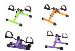 Fitness Cycle Pedal Exercise Hands or Feet Foldable  Stamina