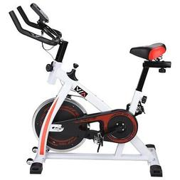 Fitness Gym Exercise Bike Cycle Trainer Gym Bicycle Cardio W