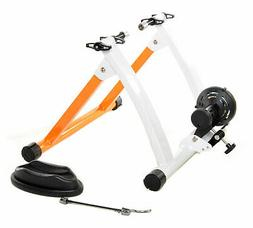 CONQUER INDOOR BIKE TRAINER PORTABLE EXERCISE BICYCLE MAGNET