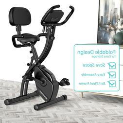 Indoor Exercise Bike Sports Bicycle Fitness Equipment Home G