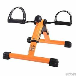 instride pop fitness cycle exerciser tabletop pedal