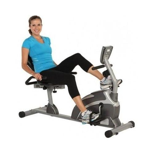 1000 magnetic hig recumbent exercise