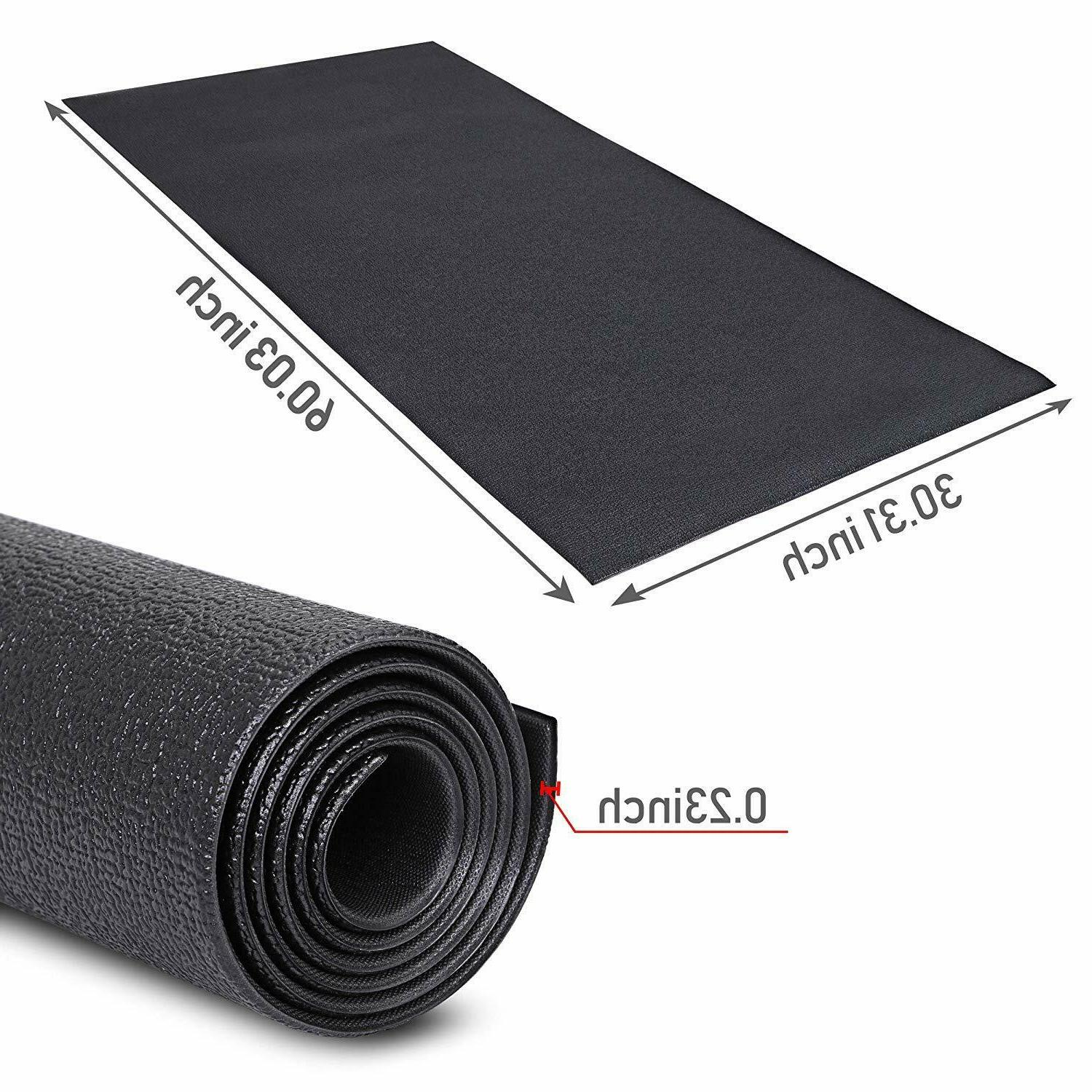 2.5'x Mat Gym Floor Protector