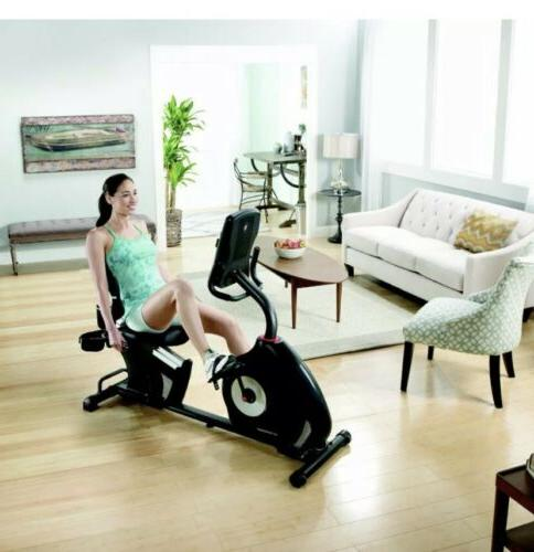 270 home workout stationary cycling exercise bike