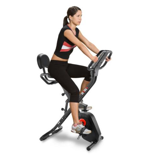 Folding Exercise Resistance Home Gym Workout