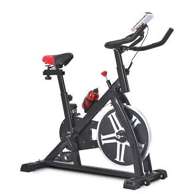 Pro Bike Bicycle Trainer Fitness Cycling Gym