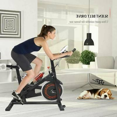 Pro Bike Bicycle Trainer Fitness Cycling Training Gym