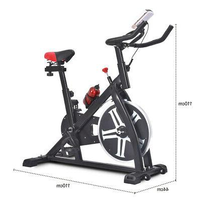 Pro Stationary Exercise Cycling