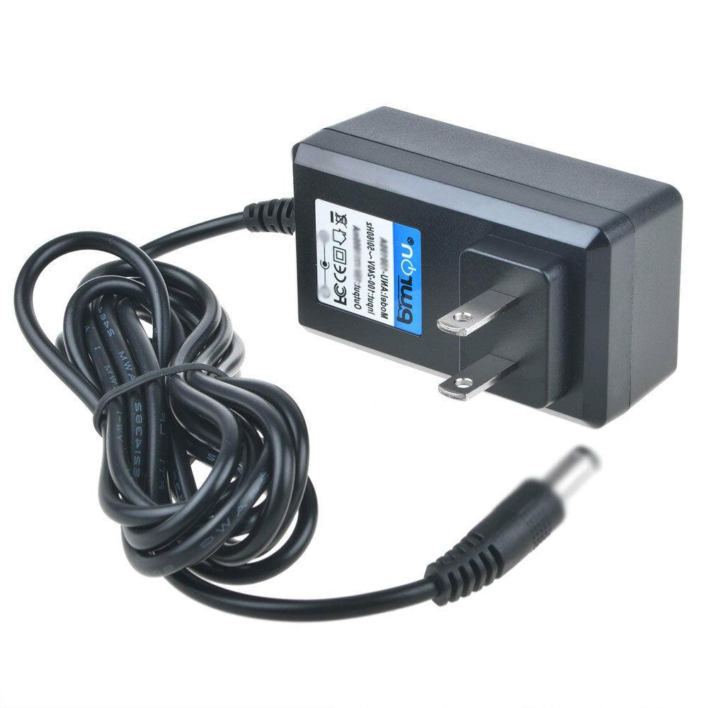 PwrON AC DC Charger for Schwinn 230 231 250 270 Exercise Bike Power