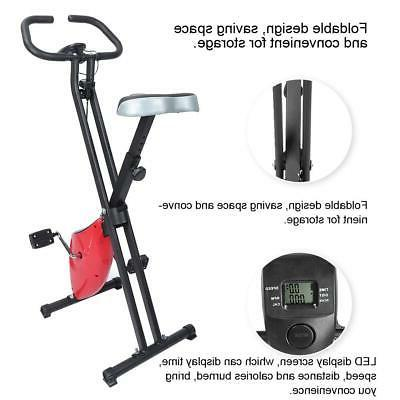 Exercise Indoor Bicycle Cardio Home