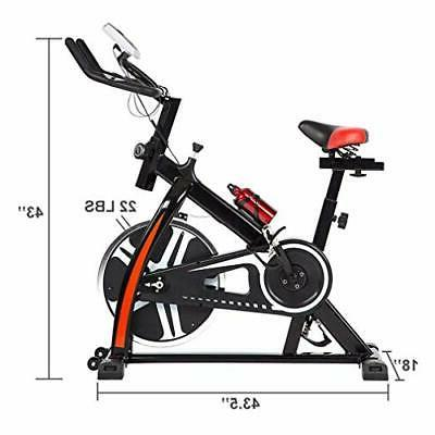 Exercise Bike Indoor Cycling Workout Indoor