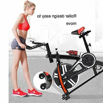 Exercise Bike Health Workout Home