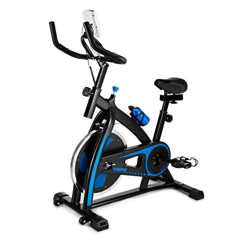 Exercise Bicycle Workout Bicycle
