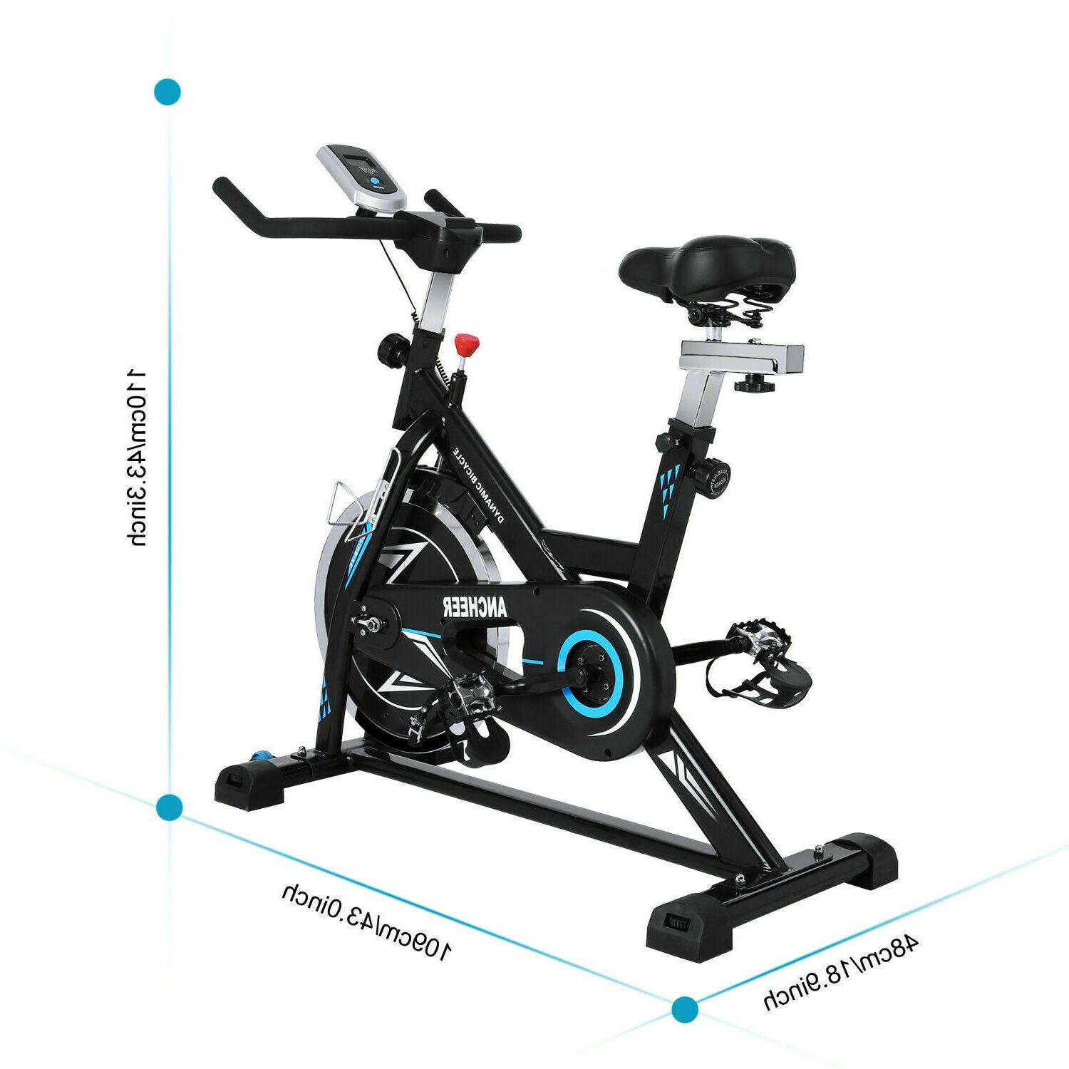 Exercise Bicycle Indoor Workout APP