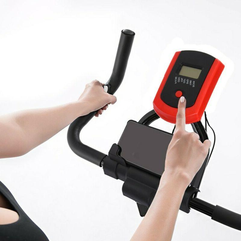 Stationary Fitness Gym Indoor Cardio Workout
