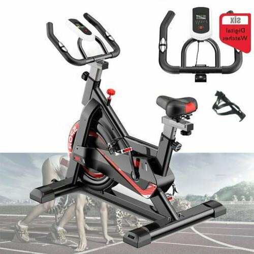 Exercise Bicycle Cycling Training