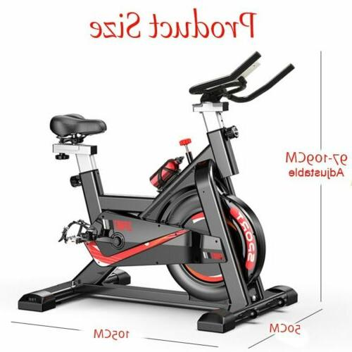 Exercise Home Bicycle Cardio Fitness Training Bike New