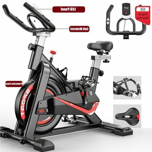 exercise bike home gym bicycle cycling cardio