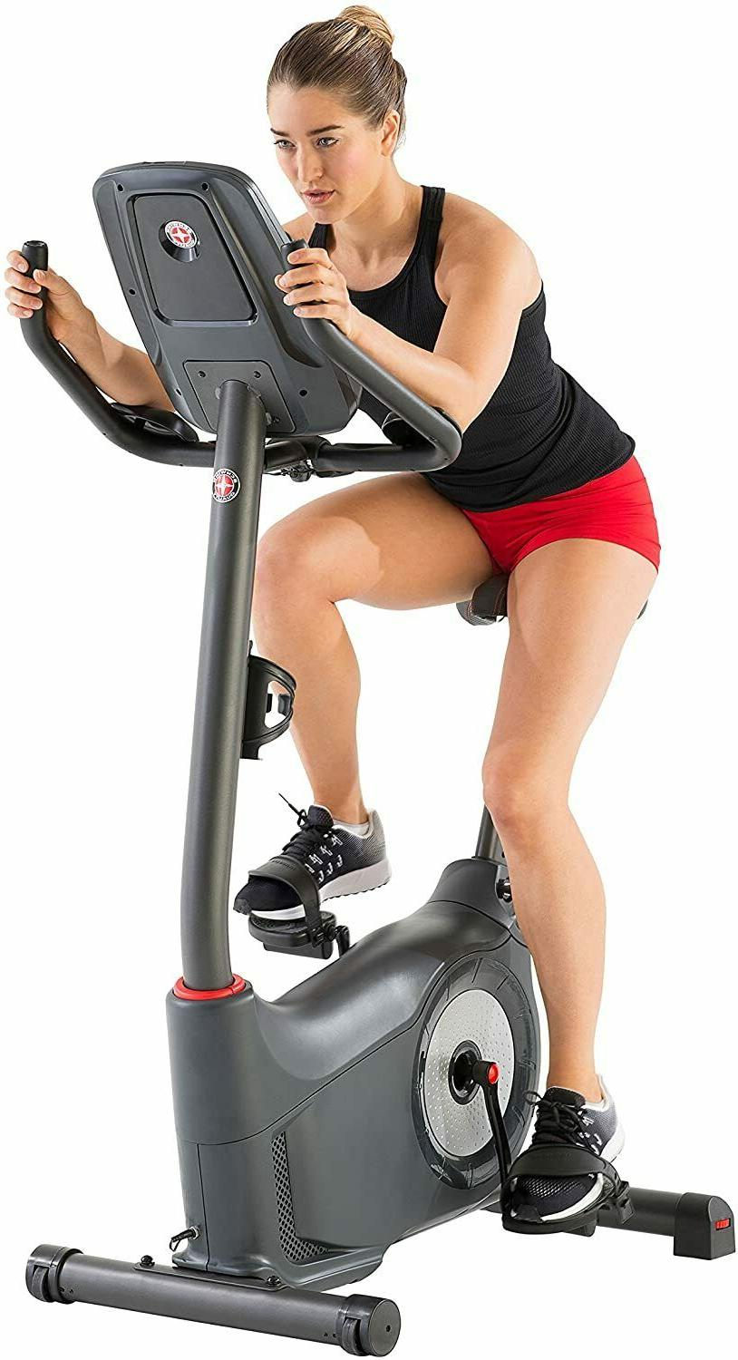 Schwinn Fitness 170 Home Workout Stationary Upright Exercise Manual Guide