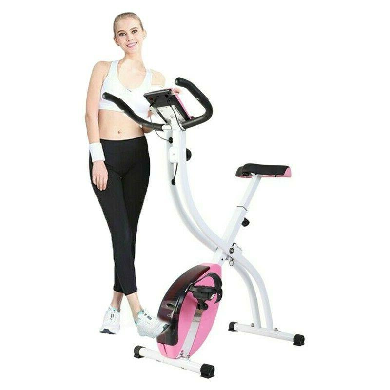 home gym stationary exercise bike magnetic indoor