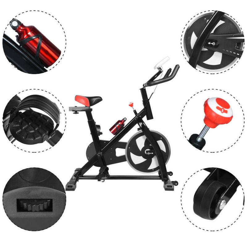 Professional Exercise Bike Cycling Cardio Home