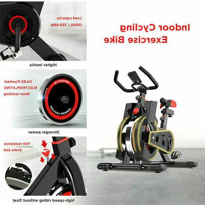 Indoor Cycling Gym