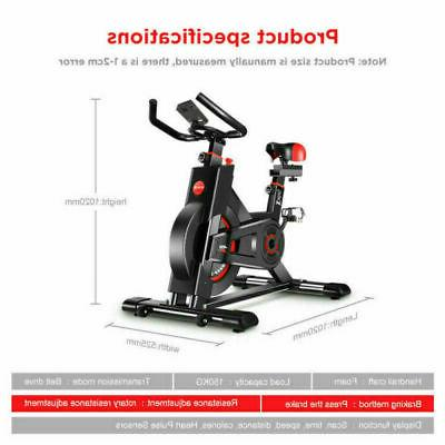 Indoor Cycling Bicycle Gym