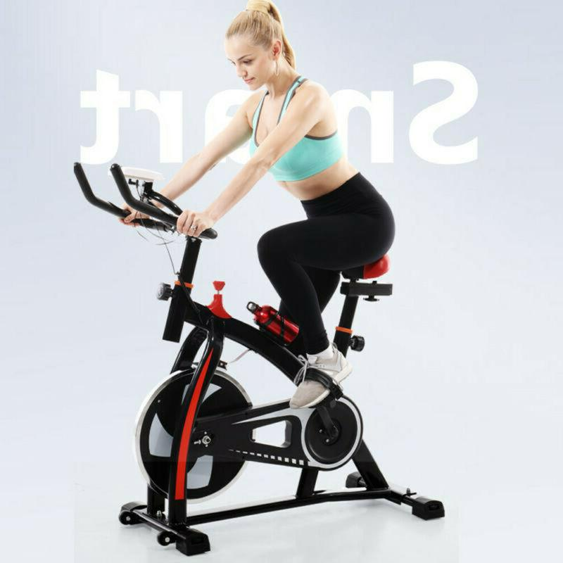 Professional Exercise Bicycle Bike Cycling Home Workout