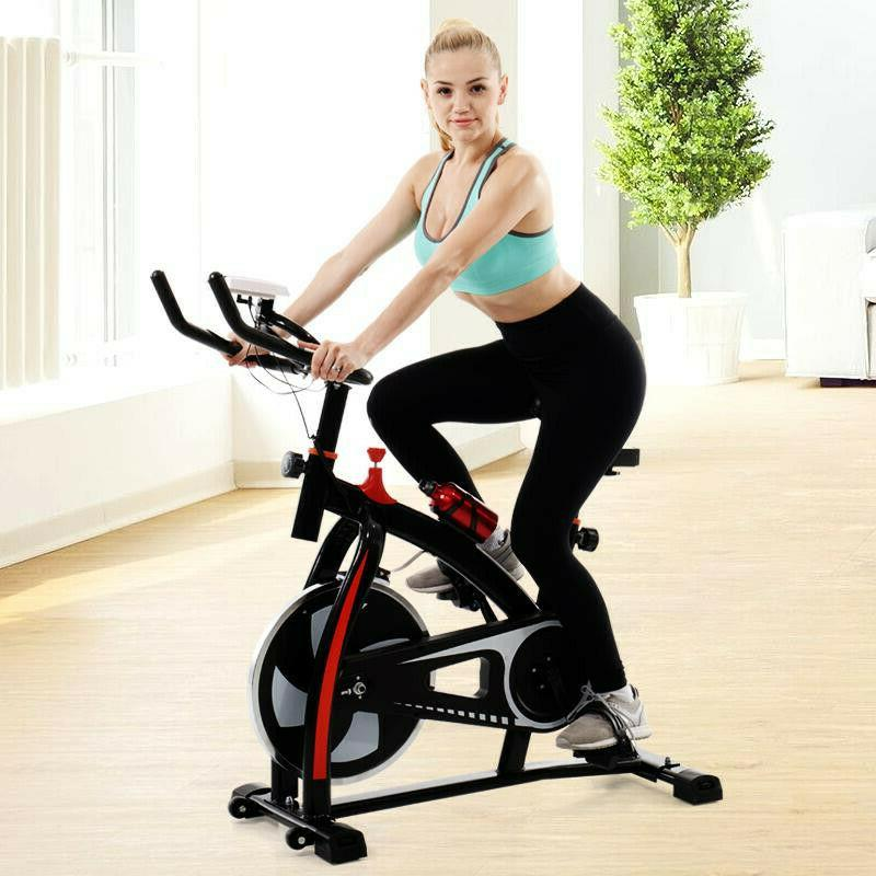 Professional Indoor Bike Cycling Cardio Fitness Home Workout