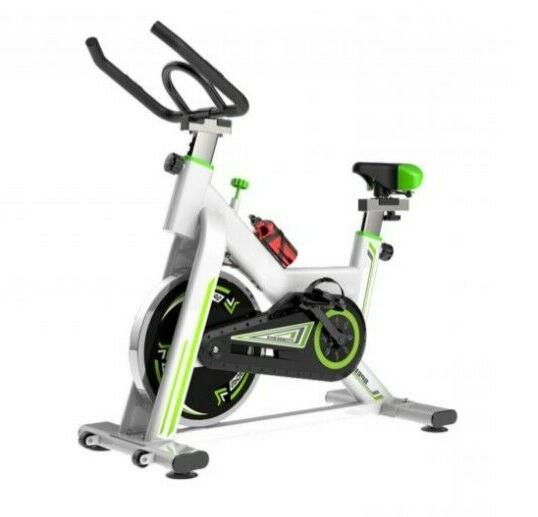 indoor new exercise cycling bike
