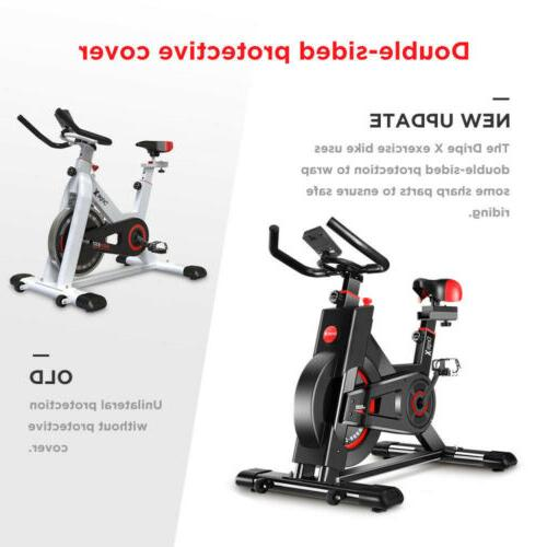 Cycle Gym Exercise Pedal Cardio