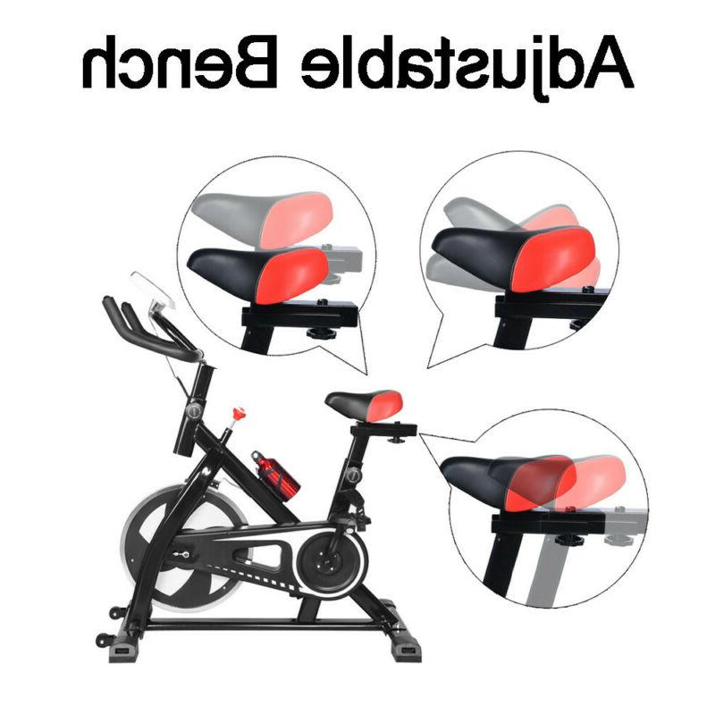 Adjustable Gym Stationary Cycling Indoor