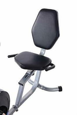 Stamina Magnetic Recumbent Exercise with Free Online
