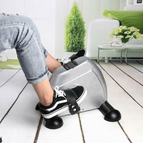 LCD Exerciser Arm Resistance Cycle Exercise US