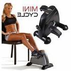 Mini Pedal Exerciser Bike Fitness Exercise Cycle LCD Counter