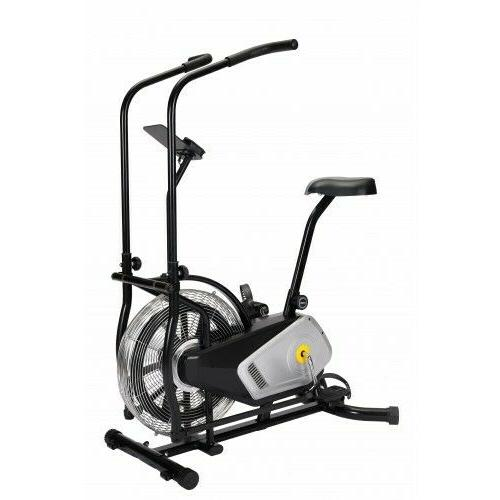 Use AIR Cycling Indoor Exercise