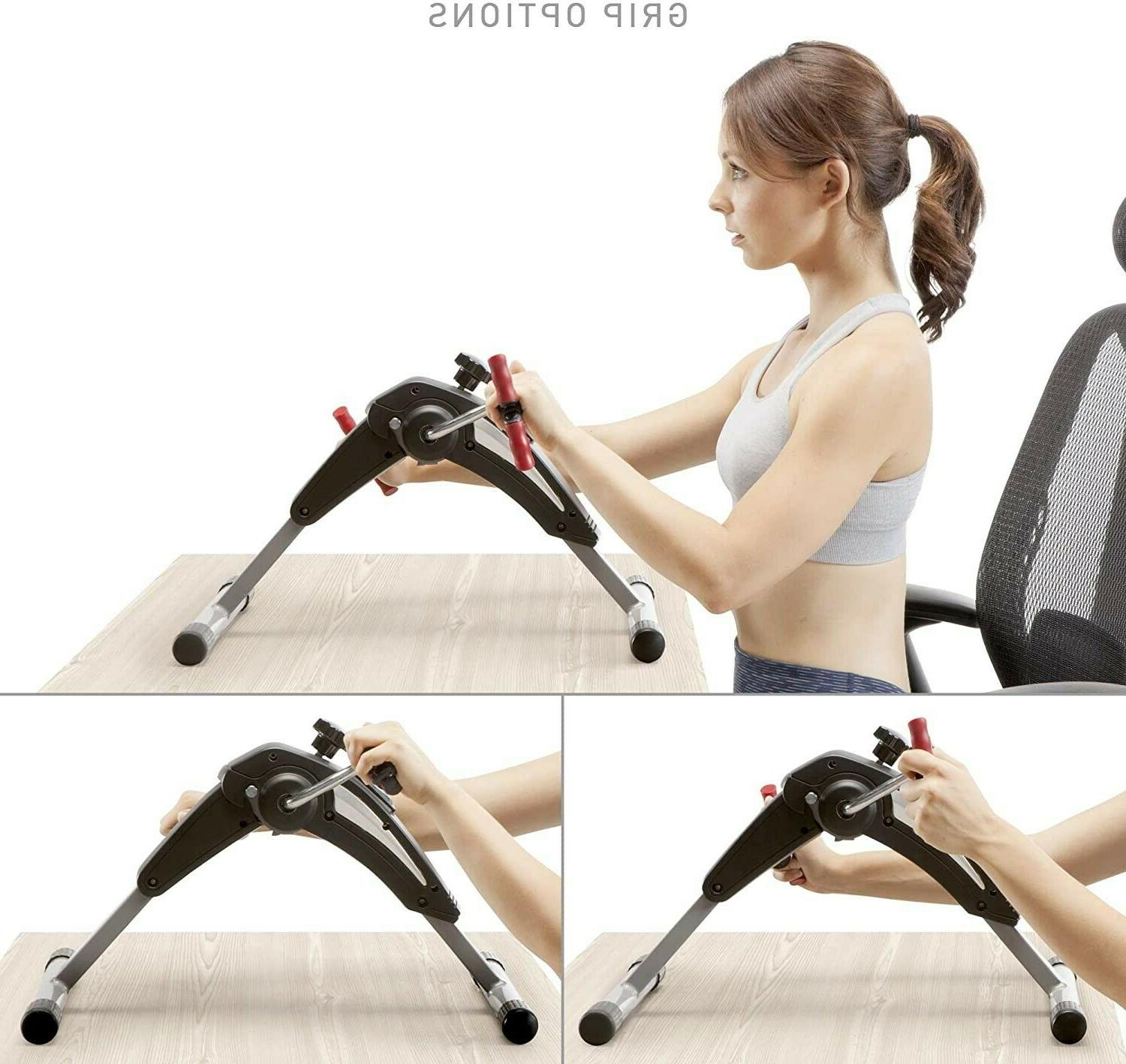 Portable Foldable Black and Magnetic Bike