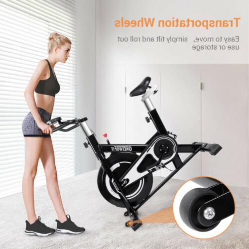 Stationary Exercise Cycling Fitness Workout OT125