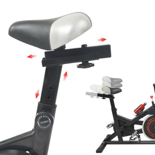 Stationary Pro Bicycle Cycling Training