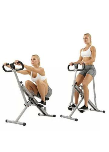 upright row n rider rowing