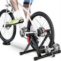 Fluid Exercise Bike Bicycle Trainer Stand Resistance Station