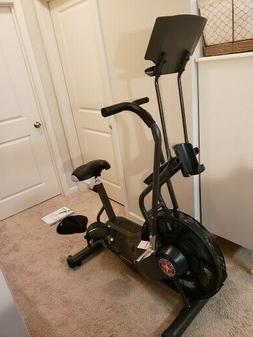 NEW Schwinn Airdyne AD6 Exercise Bicycle + Accessories - LOC